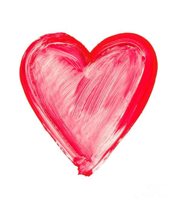 painted-heart-symbol-of-love-michal-boubin